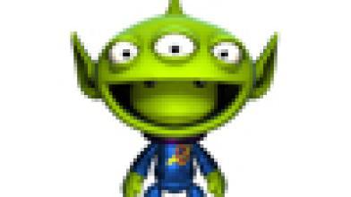 LittleBigPlanet 2 подружилась с Toy Story. Новый DLC-пак выйдет на следующей неделе