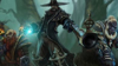 Heroes of Newerth не выдержала конкуренции. Проект официально стал условно-бесплатным