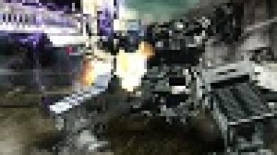 Выход Armored Core 5 перенесен на январь 2012-го года