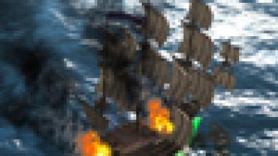 Kalypso Media взяла на себя ответственность за Port Royale. Издатель анонсировал третью часть серии