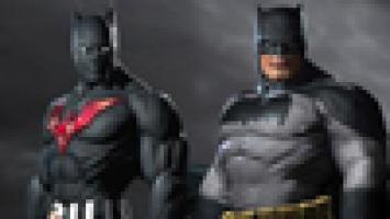Региональные бонусные скины Batman: Arkham City будут собраны в один DLC