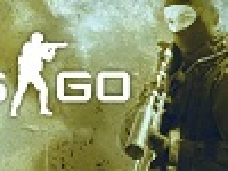 Valve Software анонсировала Counter-Strike: Global Offensive