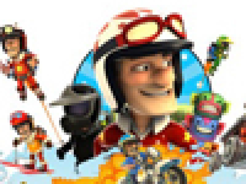 Hello Games приступила к работе над Joe Danger: The Movie