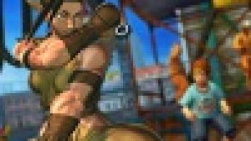Бойцовский турнир Street Fighter X Tekken пополнился четырьмя персонажами