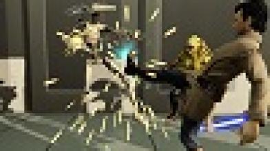 Выход Kinect Star Wars перенесен на следующий год