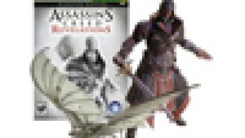 Gamestop представил еще одно коллекционное издание AC: Revelations