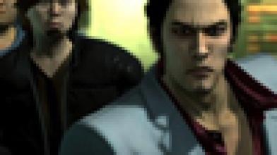 Yakuza Studio анонсировала Black Panther: Yakuza Chapter для PSP и Yakuza 5 для PS3