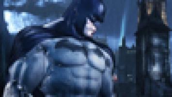 RockSteady увеличила реиграбельность Batman: Arkham City «вдвое»
