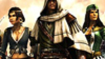 Подробности бета-тестирования Assassin's Creed: Revelations