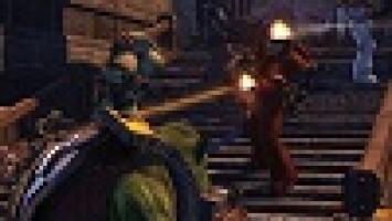 «Кооператив» прибудет в Warhammer 40.000: Space Marine в начале октября