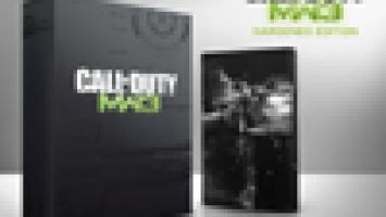 Activision назвала стоимость Call of Duty: Modern Warfare 3 Hardened Edition