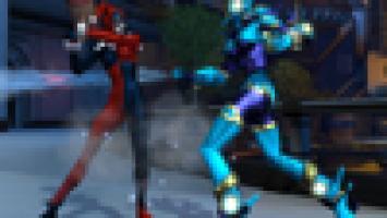 DC Universe Online переходит в формат free-to-play