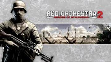 Red Orchestra 2: Heroes of Stalingrad. Роялем из кустов