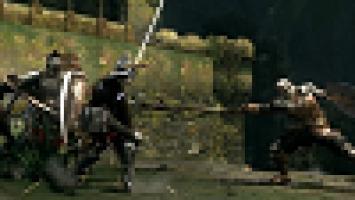 Dark Souls получила «золотой» пропуск в магазины