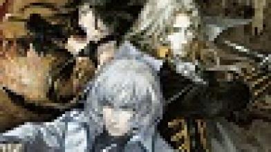 Castlevania: Harmony of Despair появится в PSN на следующей неделе