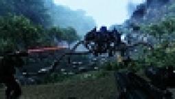 Crysis прибудет на консоли 4-го октября