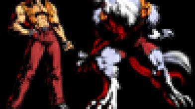 Hudson Soft анонсировала Bloody Roar 5