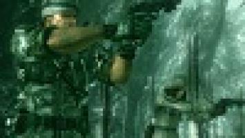 Resident Evil: Revelations поступит в продажу 27-го января следующего года