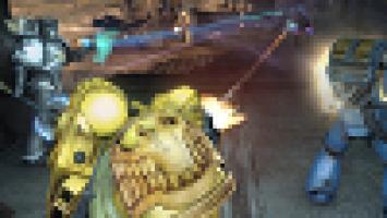 «Экстерминатус» пополнит онлайновые закрома Warhammer 40.000: Space Marine 25-го октября
