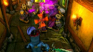 Steam: обладатели PC-версии Dungeon Defenders получат бонусы из Portal и Team Fortress 2