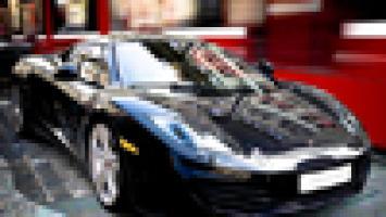 Обещанные DLC-паки для Gran Turismo 5 поступят в продажу уже на следующей неделе