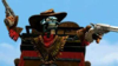Microsoft приобрела разработчика The Gunstringer, студию Twisted Pixel