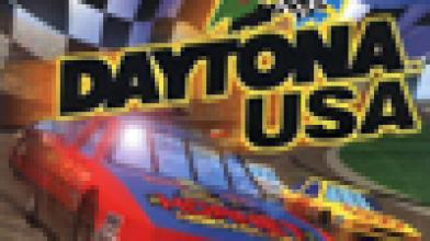 Sega анонсировала Daytona USA для PlayStation 3 и Xbox 360