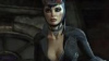 Подержанные копии Batman: Arkham City лишатся Женщины-Кошки