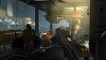 Первое дополнение для Deus Ex: Human Revolution поступит в продажу 18-го октября