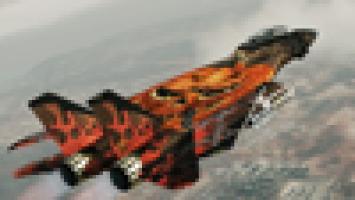 Второй DLC-пак для Ace Combat: Assault Horizon выйдет на следующей неделе