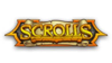 Второй проект Mojang под названием Scrolls будет платным