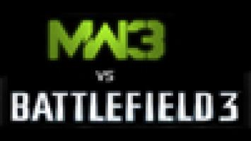Modern Warfare 3 заработает ровно в два раза больше денег, чем Battlefield 3
