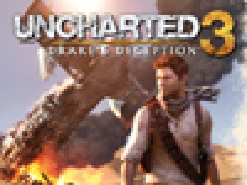 Uncharted 3 – далеко не последняя часть серии