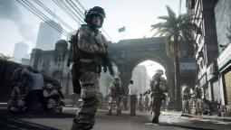Battlefield 3. Снова в строю