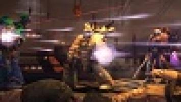 Кооперативный «Хаос» прибудет в Warhammer 40.000: Space Marine уже в декабре