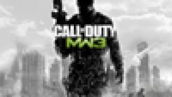 Неизвестные похитили партию Modern Warfare 3 в десяти километрах от Парижа