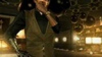 Deus Ex: Human Revolution спасла Square Enix от убытков