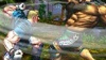 Capcom не планирует выпускать Super Street Fighter X Tekken