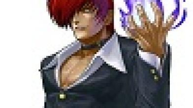 King of Fighters XIII примет в свои объятия нового «старого» Йори Ягами 7-го декабря