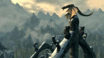 The Elder Scrolls 5: Skyrim. Душа