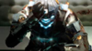 Electronic Arts продолжает расширять бренд Dead Space