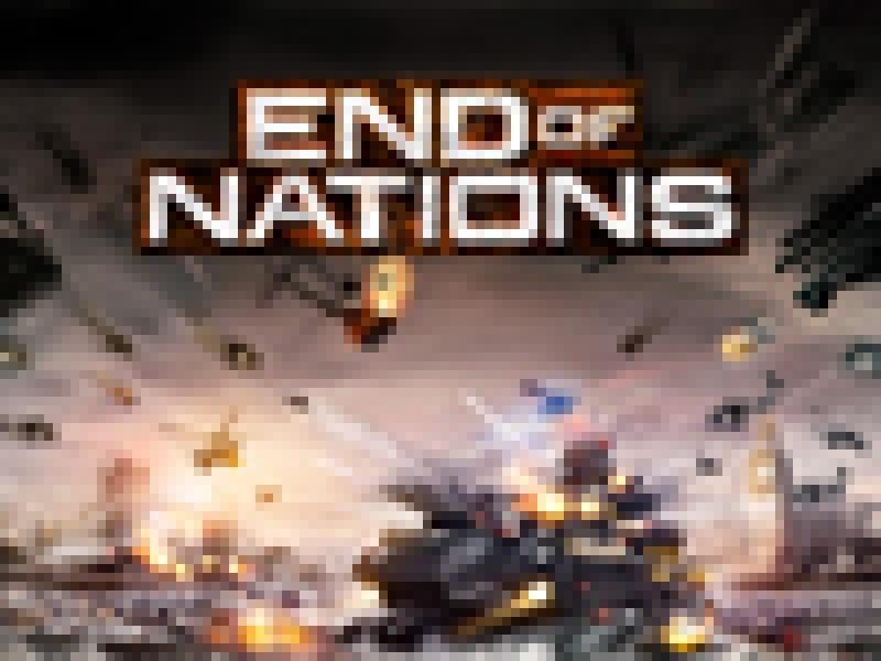 End of Nations готовится к бета-тестированию