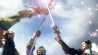 Dynasty Warriors Next прибудет в Европу 22-го февраля