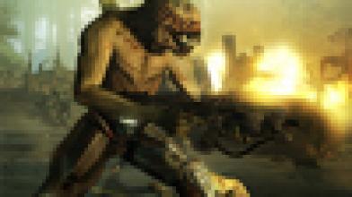 Второй DLC для Resistance 3 поступит в продажу уже на этой неделе