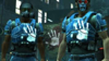 CrimeCraft обзавелась вторым дополнением под названием GangWars