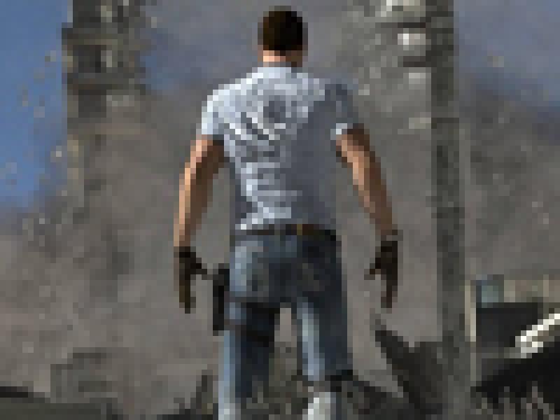 Бессмертный арахноид взял на себя ответственность за DRM в Serious Sam 3: BFE