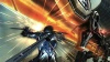 Metal Gear Rising: Revengeance – новые детали, PC-версия сыграла в ящик