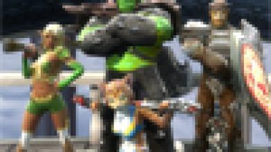 Разработчики Battle Hearts анонсировали несколько новых режимов боя