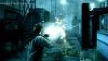 Официально: PC-версия Alan Wake выйдет в начале следующего года