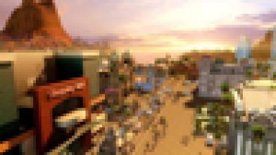 Tropico 4 обзавелась новым скачиваемым дополнением